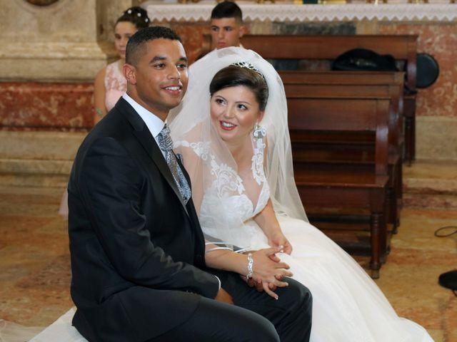 O casamento de Flávio e Flávia em Lisboa, Lisboa (Concelho) 41