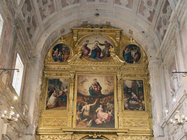 O casamento de Flávio e Flávia em Lisboa, Lisboa (Concelho) 43