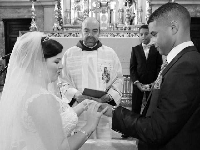 O casamento de Flávio e Flávia em Lisboa, Lisboa (Concelho) 44