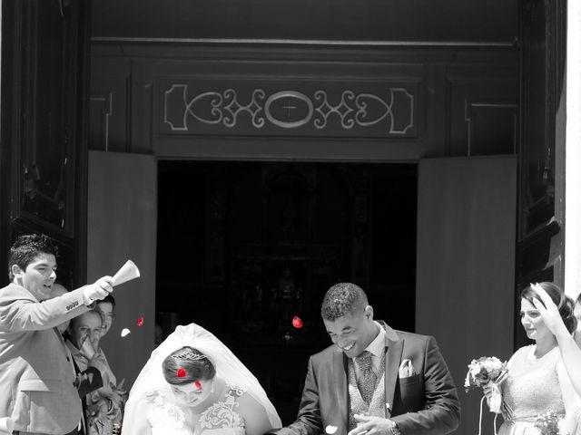 O casamento de Flávio e Flávia em Lisboa, Lisboa (Concelho) 50