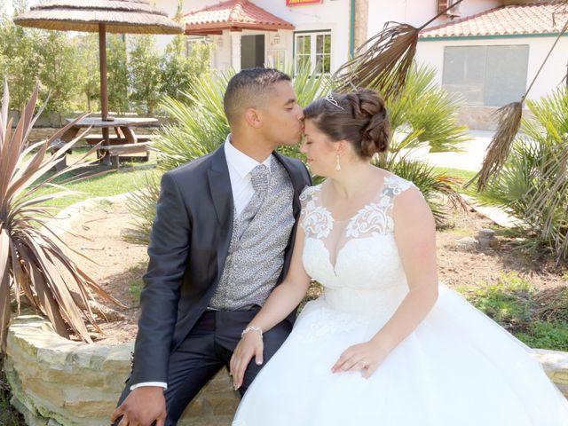 O casamento de Flávia e Flávio