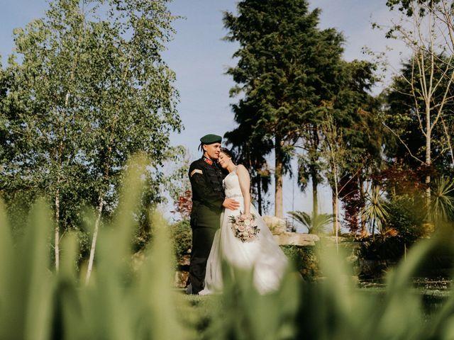 O casamento de Filipe e Joana em Aveiro, Aveiro (Concelho) 10