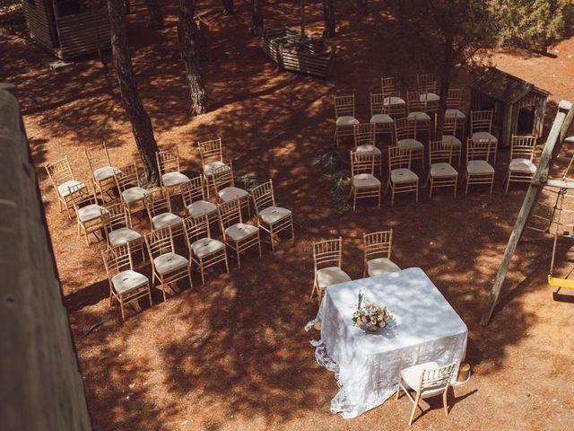 O casamento de João e Sara em Setúbal, Setúbal (Concelho) 30