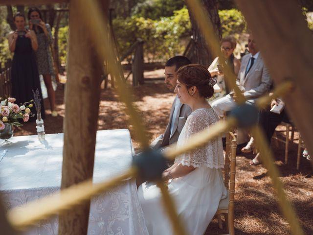 O casamento de João e Sara em Setúbal, Setúbal (Concelho) 39