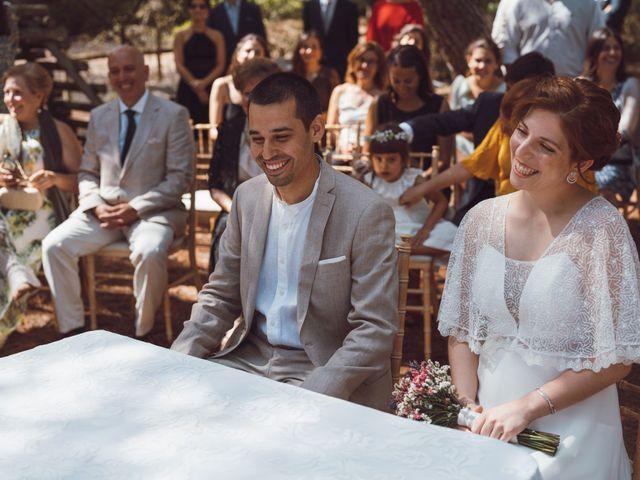 O casamento de João e Sara em Setúbal, Setúbal (Concelho) 40