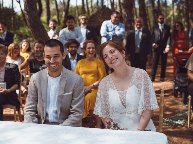 O casamento de João e Sara em Setúbal, Setúbal (Concelho) 42