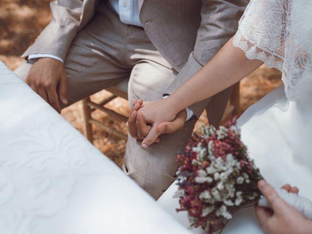 O casamento de João e Sara em Setúbal, Setúbal (Concelho) 43