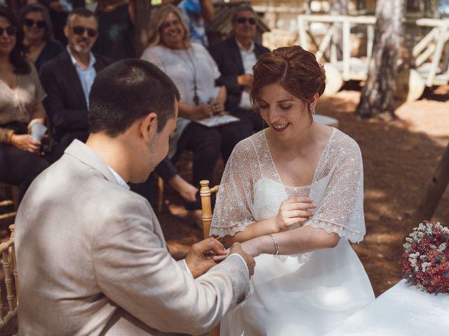 O casamento de João e Sara em Setúbal, Setúbal (Concelho) 47