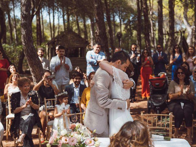O casamento de João e Sara em Setúbal, Setúbal (Concelho) 49