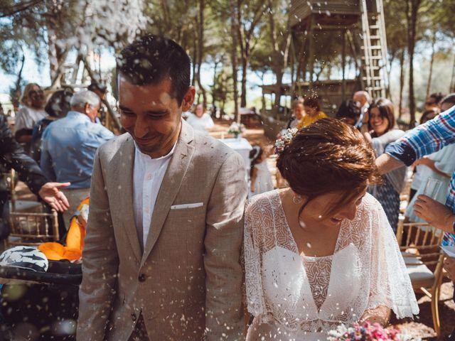 O casamento de João e Sara em Setúbal, Setúbal (Concelho) 50