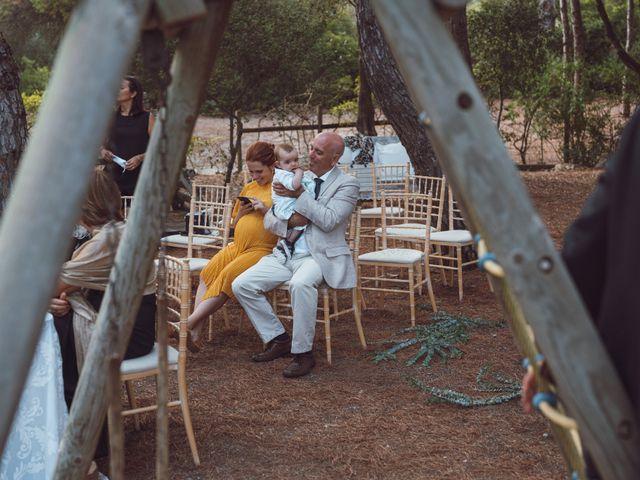 O casamento de João e Sara em Setúbal, Setúbal (Concelho) 65
