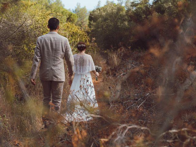 O casamento de João e Sara em Setúbal, Setúbal (Concelho) 72