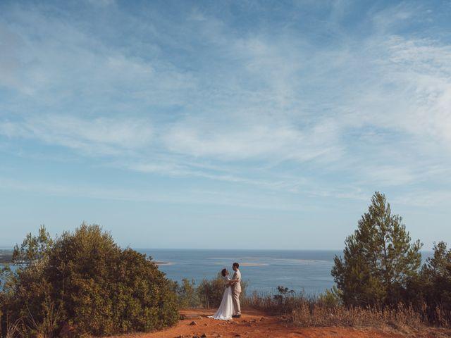 O casamento de João e Sara em Setúbal, Setúbal (Concelho) 2