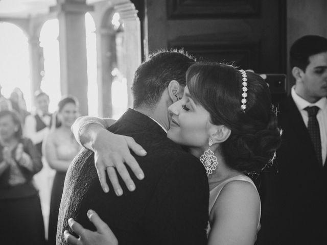 O casamento de Caio e Karina em Funchal, Madeira 27