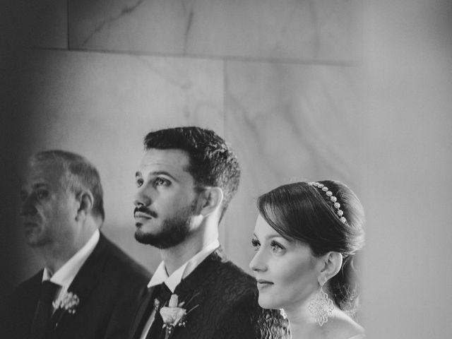 O casamento de Caio e Karina em Funchal, Madeira 28