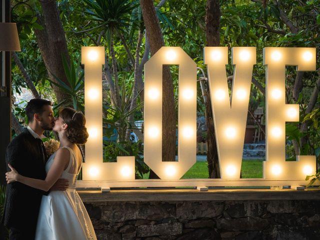 O casamento de Caio e Karina em Funchal, Madeira 29