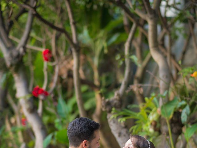 O casamento de Caio e Karina em Funchal, Madeira 30