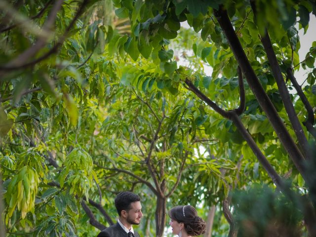 O casamento de Caio e Karina em Funchal, Madeira 35