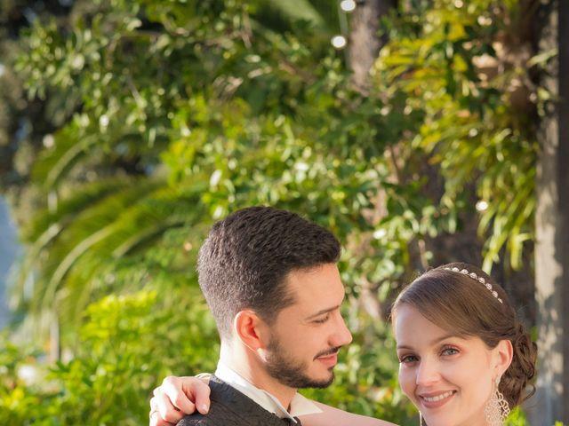 O casamento de Caio e Karina em Funchal, Madeira 37