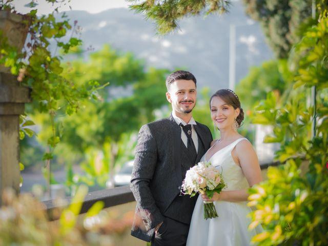 O casamento de Caio e Karina em Funchal, Madeira 38