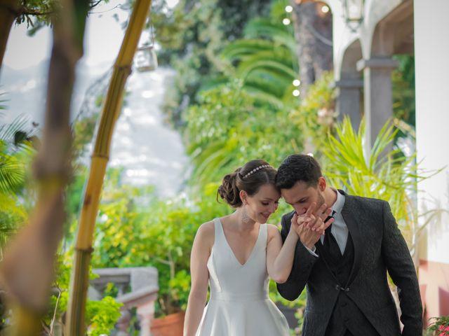O casamento de Caio e Karina em Funchal, Madeira 40
