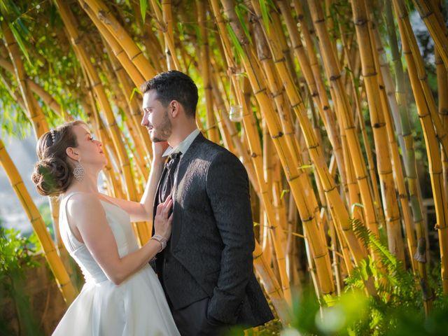 O casamento de Caio e Karina em Funchal, Madeira 41