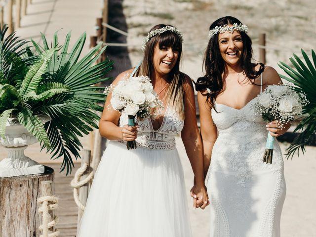 O casamento de Susana e Carina em Vila do Conde, Vila do Conde 37