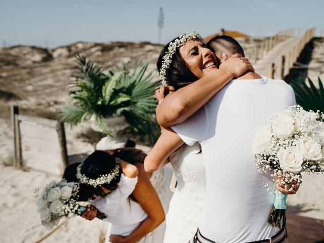 O casamento de Susana e Carina em Vila do Conde, Vila do Conde 38