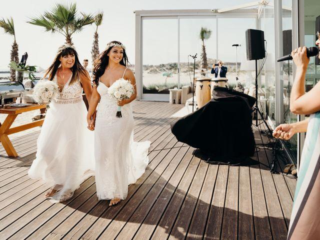 O casamento de Susana e Carina em Vila do Conde, Vila do Conde 39