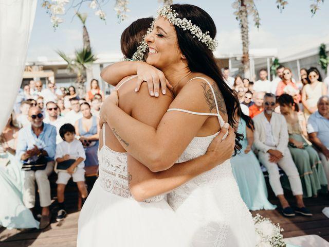 O casamento de Susana e Carina em Vila do Conde, Vila do Conde 49