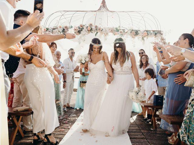 O casamento de Susana e Carina em Vila do Conde, Vila do Conde 55