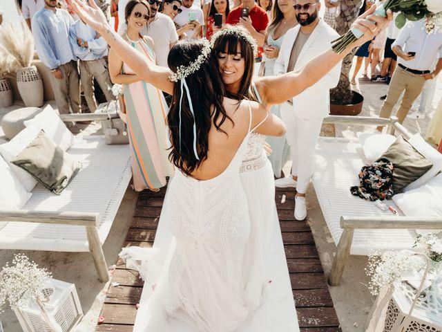 O casamento de Susana e Carina em Vila do Conde, Vila do Conde 58