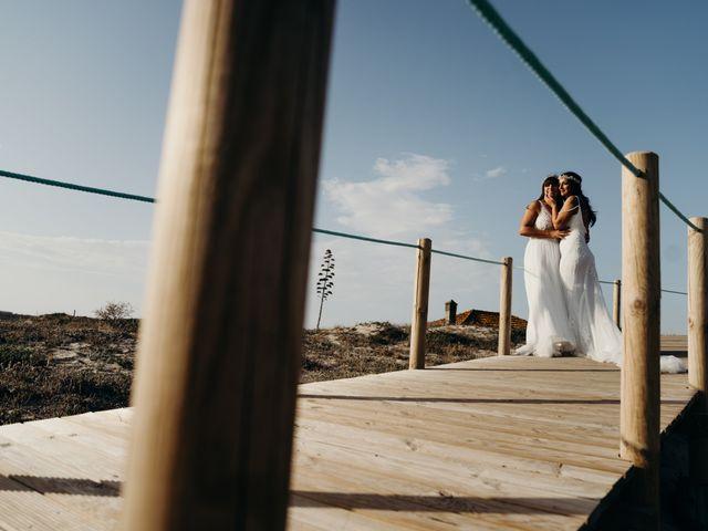 O casamento de Susana e Carina em Vila do Conde, Vila do Conde 59