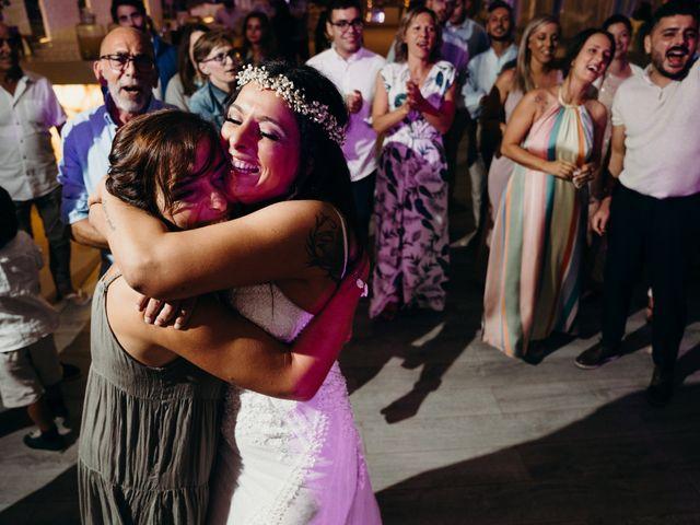 O casamento de Susana e Carina em Vila do Conde, Vila do Conde 94