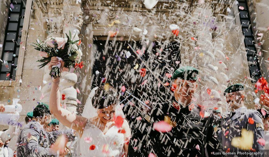 O casamento de Filipe e Joana em Aveiro, Aveiro (Concelho)