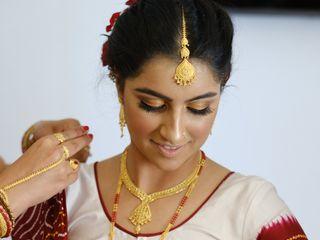 O casamento de Nilam e Janite 3
