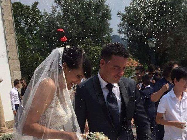 O casamento de Celso e Daniela em Santa Maria Rebordões, Ponte de Lima 4