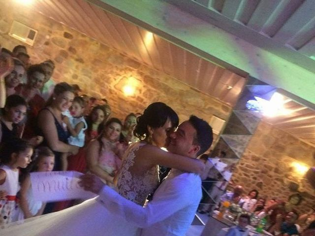 O casamento de Celso e Daniela em Santa Maria Rebordões, Ponte de Lima 5