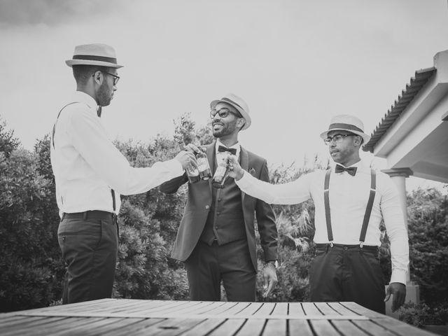 O casamento de Seyi e Dola em Peniche, Peniche 21