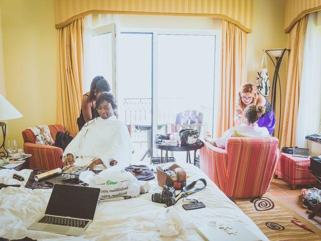 O casamento de Seyi e Dola em Peniche, Peniche 23