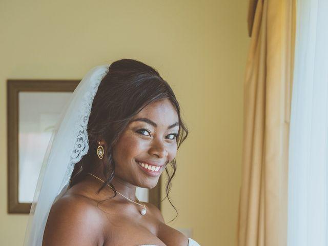 O casamento de Seyi e Dola em Peniche, Peniche 44