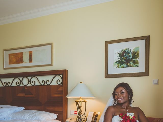 O casamento de Seyi e Dola em Peniche, Peniche 45