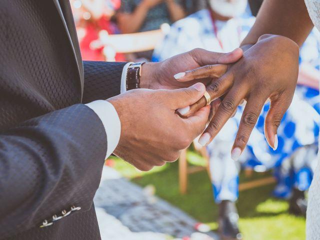 O casamento de Seyi e Dola em Peniche, Peniche 52