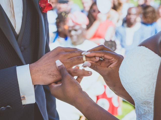 O casamento de Seyi e Dola em Peniche, Peniche 53