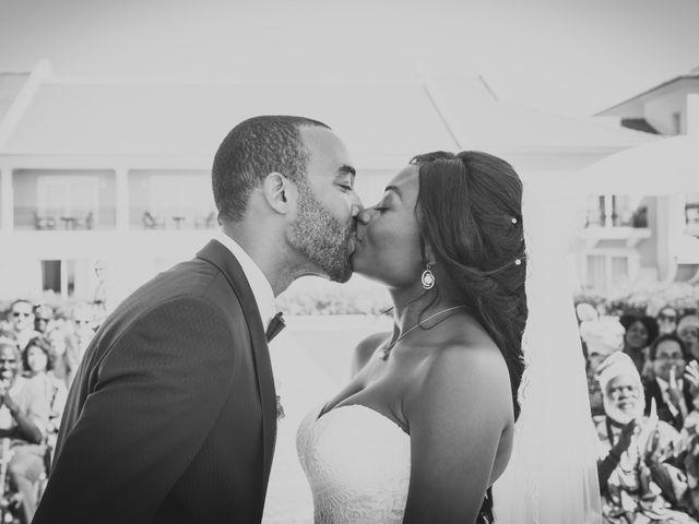 O casamento de Seyi e Dola em Peniche, Peniche 1