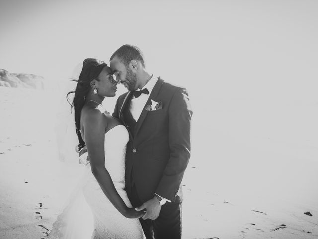 O casamento de Seyi e Dola em Peniche, Peniche 63