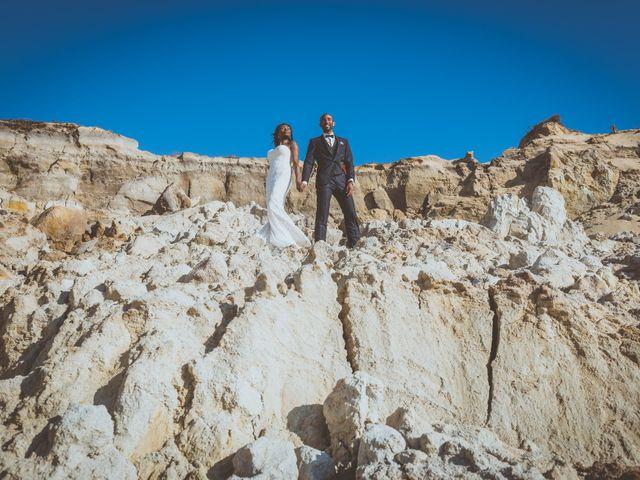 O casamento de Seyi e Dola em Peniche, Peniche 65