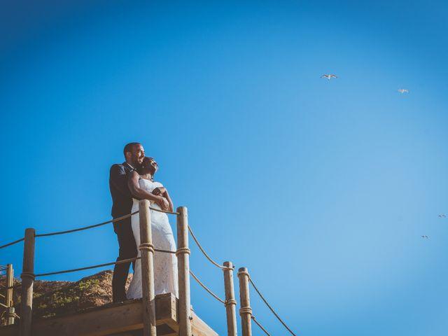 O casamento de Dola e Seyi