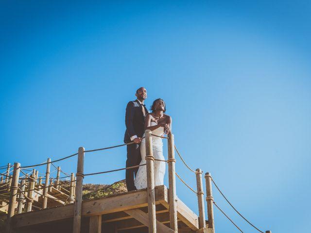 O casamento de Seyi e Dola em Peniche, Peniche 67