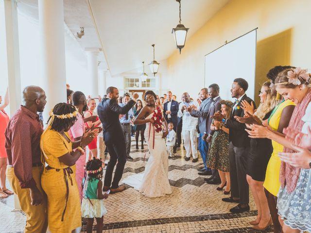 O casamento de Seyi e Dola em Peniche, Peniche 76